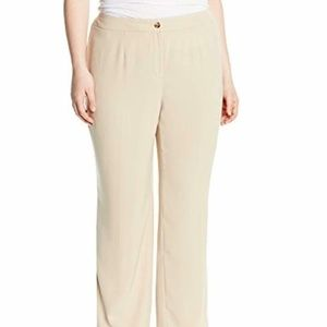 Jones New York Women's Plus Size Sloane Pant 16W